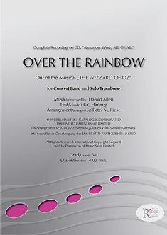 Over the Rainbow • Alexander Wurz
