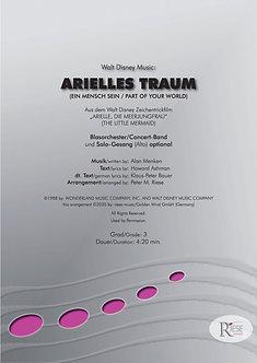 Arielles Traum