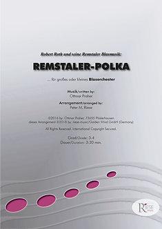 Remstaler Polka • kleines Blasorchester