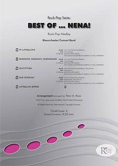 Best of ... NENA!