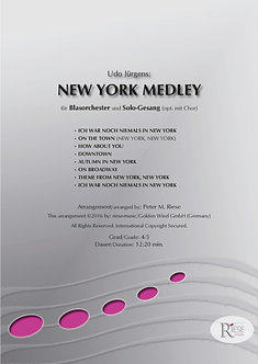 New York Medley