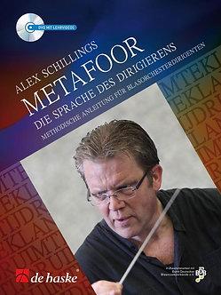 Metafoor • Die Sprache des Dirigierens