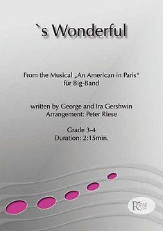 's Wonderful • Big Band