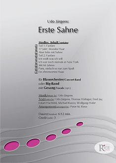 Erste Sahne • Udo Jürgens Medley