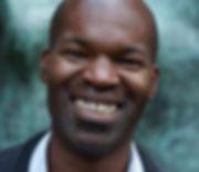 Dr David Dibosa, photographed by Gavin Freeborn