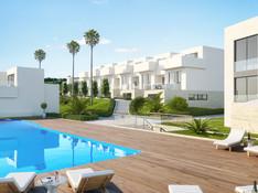 Residencial Palm Beach