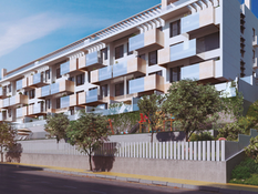 Residencial Huerta Nueva