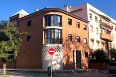 Edificio Alcalá Zamora, 10