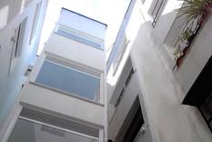 Edificio Juan de Cervantes
