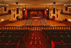 RMA Stage