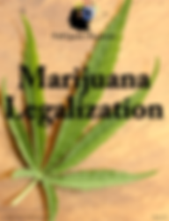 Marijuana Legalization Cover