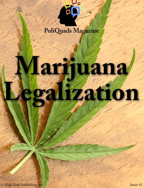 Marijuana Legalization ePub