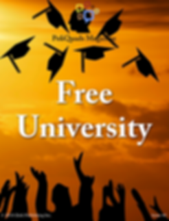 Free University Cover