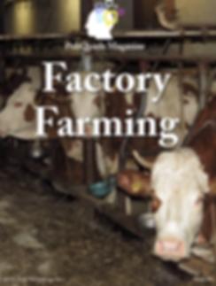 Factory Farming Cover