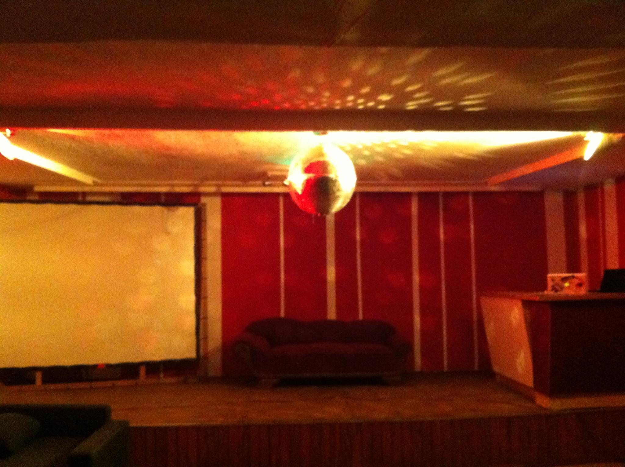 Impressionen Eder | Bar&Theater