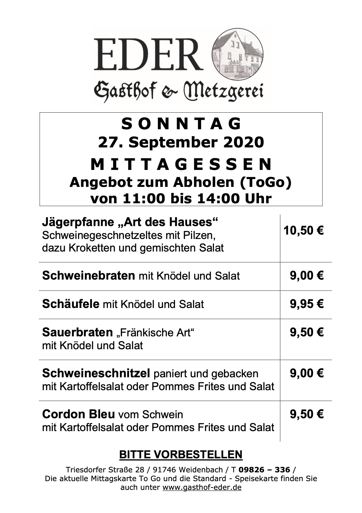 Sonntag_27.09.2020