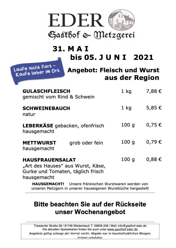 KW_22_2021_Wochenangebot Metzgerei