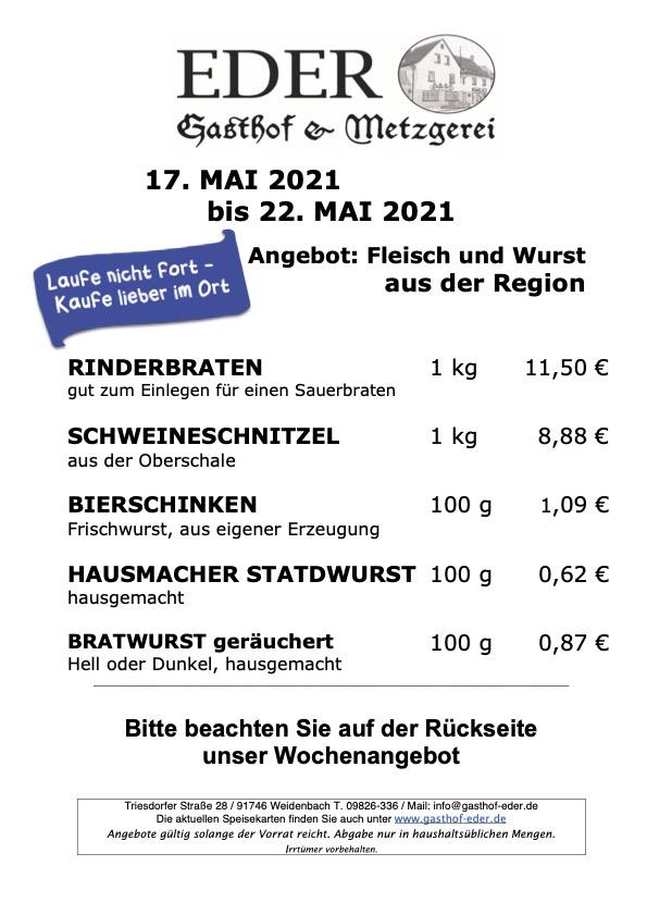KW_20_2021_Wochenangebot Metzgerei