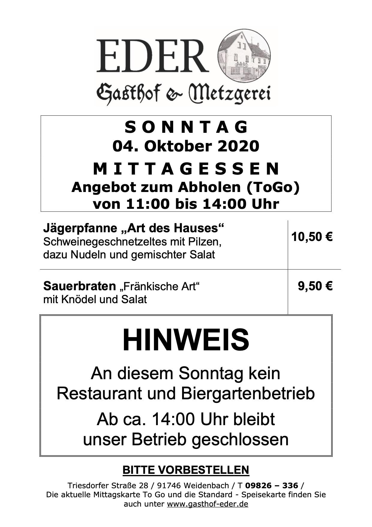 Sonntag_04.10.2020