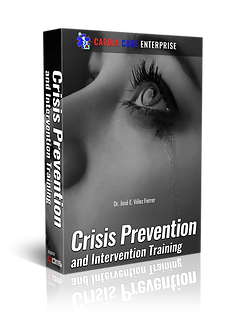 "CPI "" Crisis Prevention and Intervention Training"