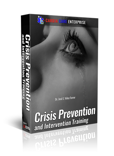 """CPI """" Crisis Prevention and Intervention Training"""