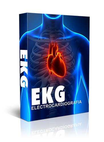 EKG Electrocardiografia