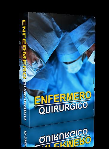 Enfermero Quirurjico