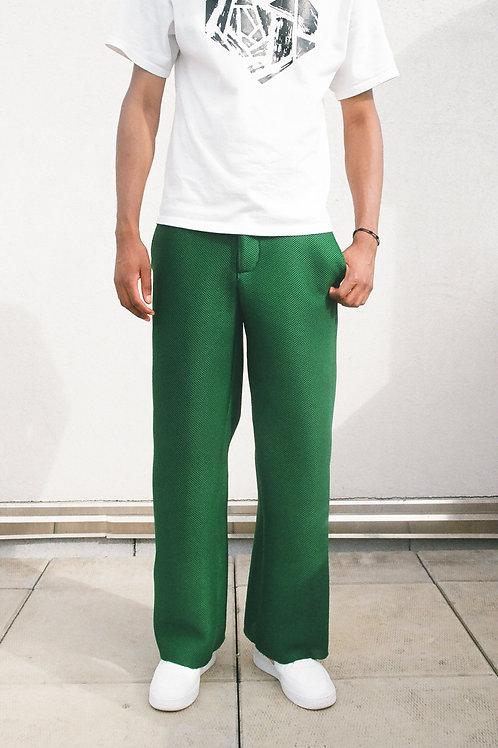 JPE Green Neoprene Pant