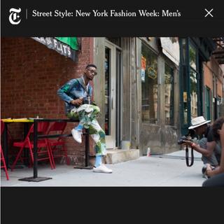 NEW YORK TIMES SUMMER 2016
