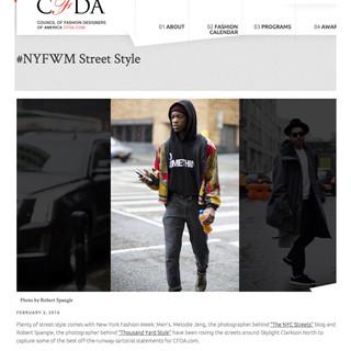 CFDA 2016