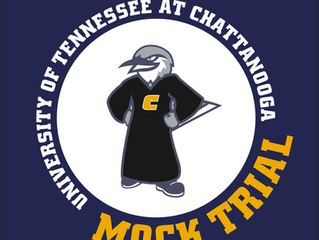 UTC Mock Trial Announces 2016-17 Team