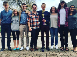UTC Moc(k) Trial team heads to the National Championships