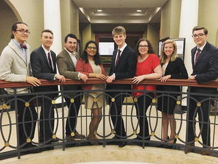 UTC mock trial team competes in national championship weekend