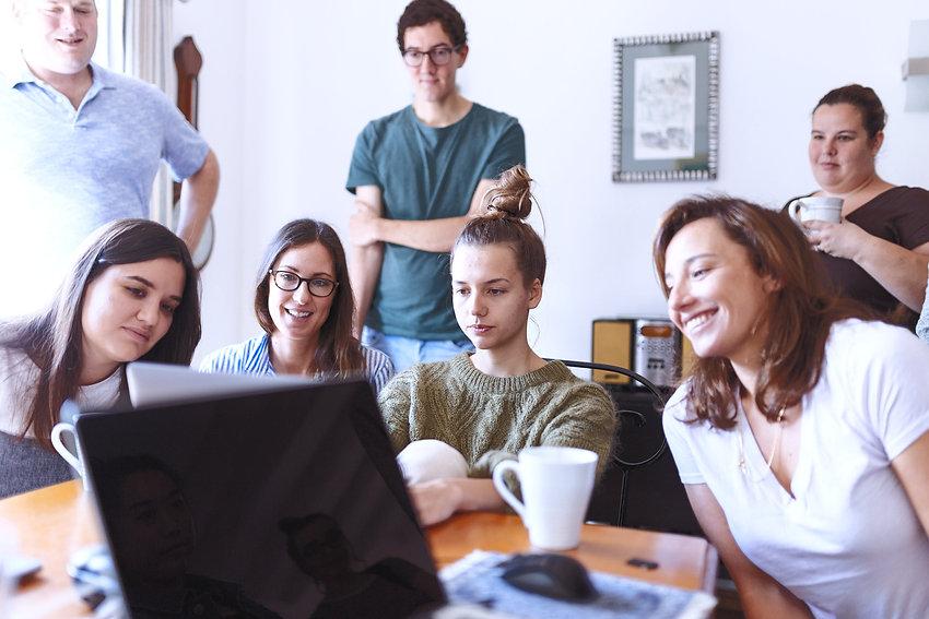 Collaborating Team