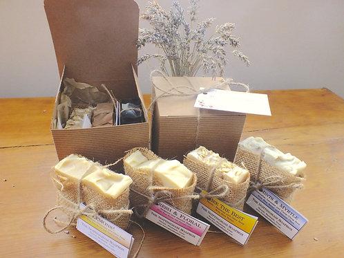 Soap Gift Box