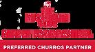 Preffered Churros Partner Stamp (alone).