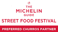 Preffered Churros Partner Stamp (alone).