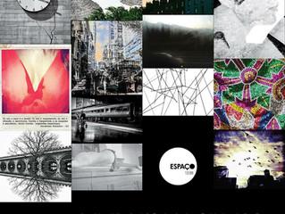 Uma exposição, muitas origens / One exhibition, many origins