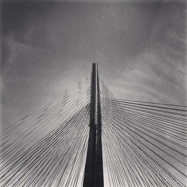 Ponte / Bridge, São Paulo