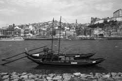 Rio Douro / Douro river, Portugal