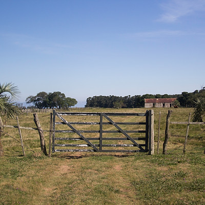Uruguay, natural