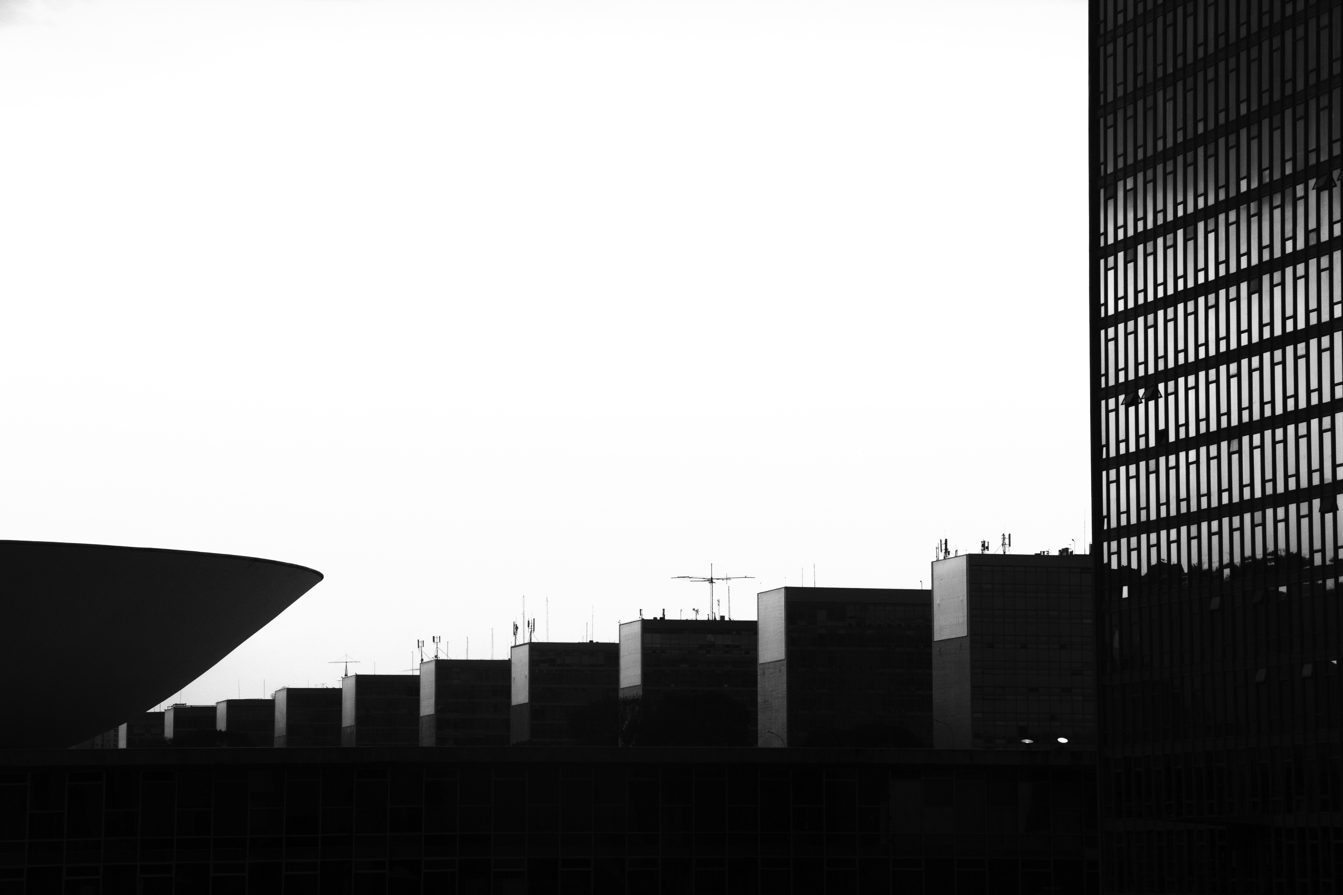 Esplanada, Brasília