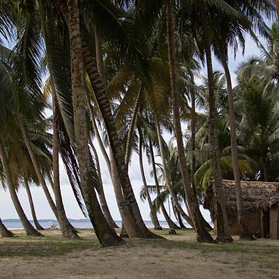 San Blas, kuna yala