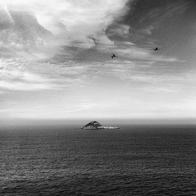 Ilhas / Islands, Rio de Janeiro