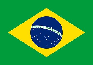 Brezilya Federatif Cumhuriyeti'nin ikincibayrağı 27yıldızlı (1992–günümüz)