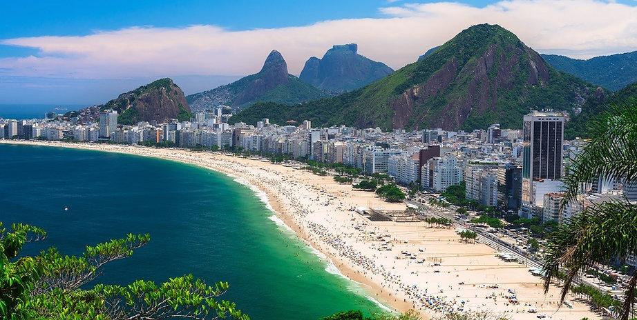 Copacabana Plajı