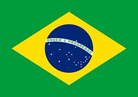 Brezilya Federatif Cumhuriyeti'nin ilk bayrağı 23 yıldızlı (1968–1992)