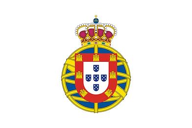 Portekiz, Brezilya ve Algarves Birleşik Krallığı Bayrağı (1815-1816)