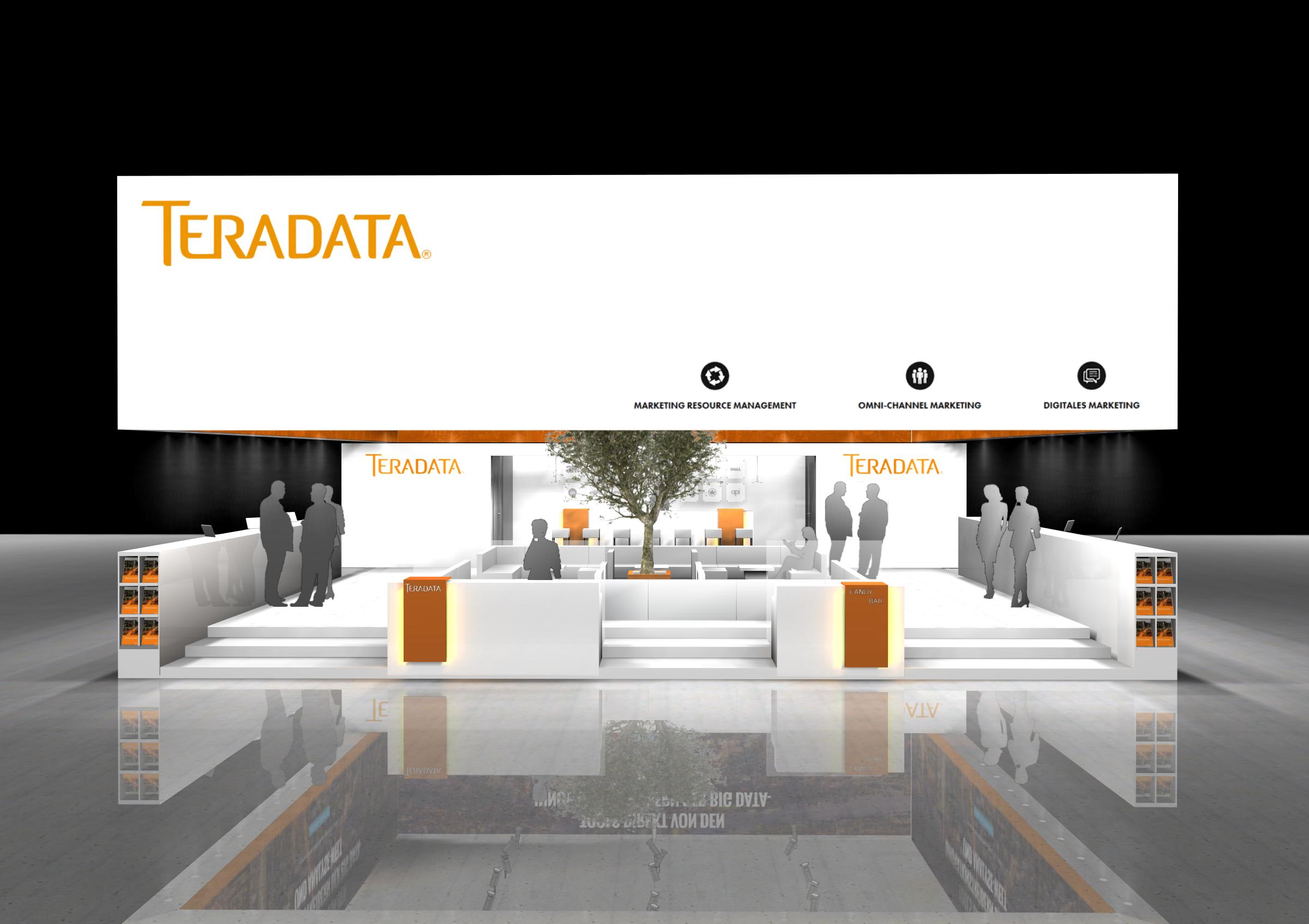 Entwurf Teradata