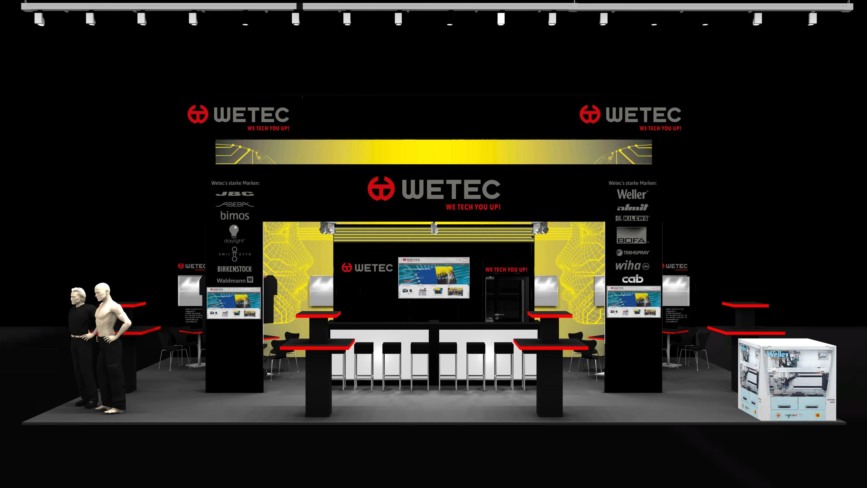 Entwurf Wetec